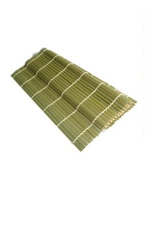 Green Bamboo Mats/寿司卷帘