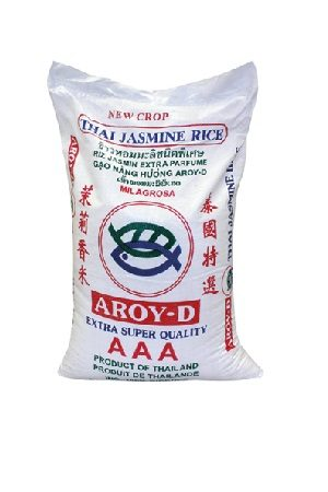 Broken Jasmine Rice Thailand, AROY-D/泰国茉莉花香碎米