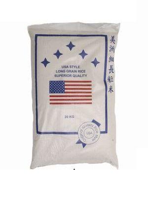Longgrain Rice(USA) 5-Star/ 五星美洲细长白米