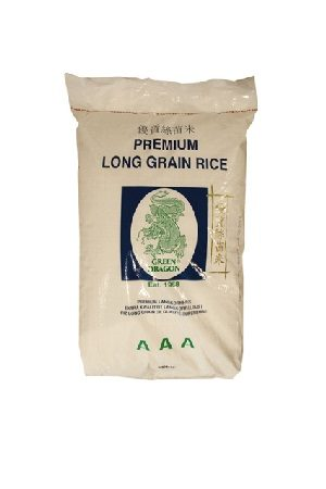 Green Dragon SPAIN Longgrain Rice/ 青龙牌 优质细长白米